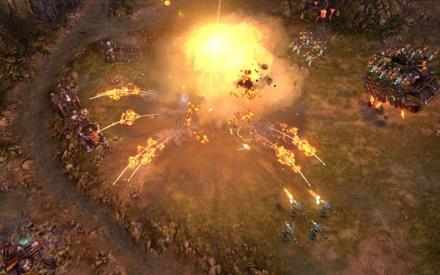 Grey Goo screen