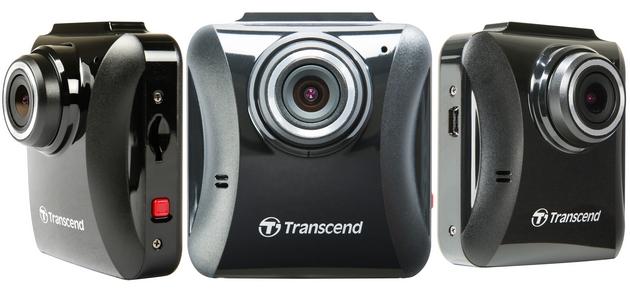 Transcend DrivePro 100 wygląd