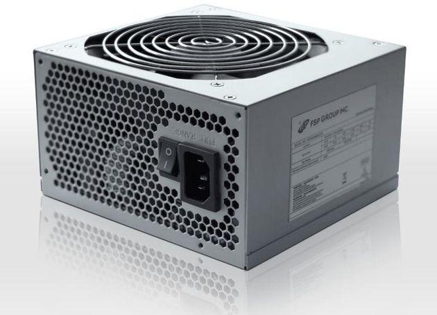 FSP FSP400-60AGTAA zasilacz komputerowy