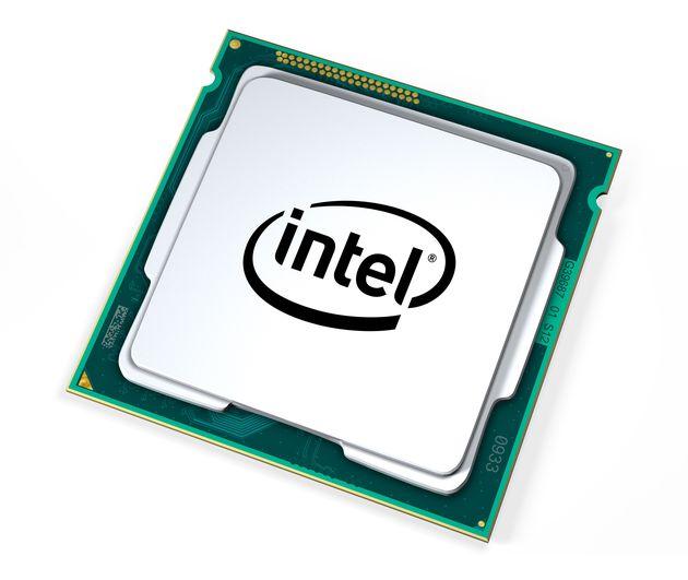 Intel Haswell procesor