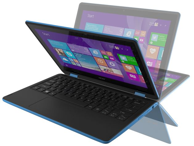 Acer Aspire R11 laptop