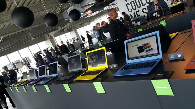 Acer konferencja next@Acer