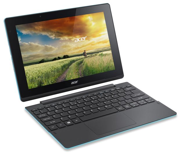 Acer Switch 10 E laptop