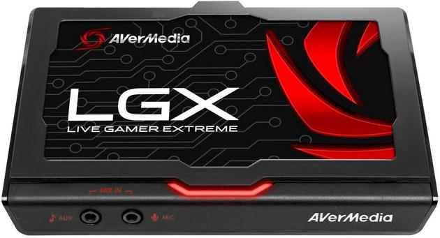 AVer Media LGX