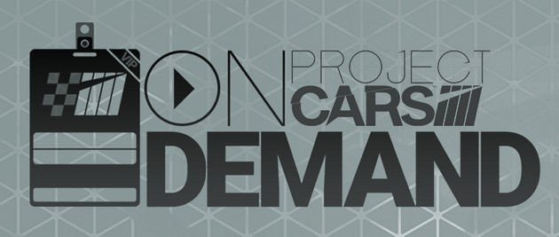 Project CARS on Demand