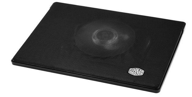 Cooler Master Notepal i300 podkładka chłodząca laptopa