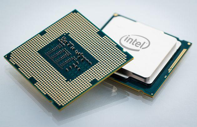 Intel procesor