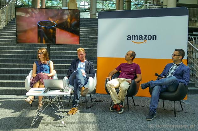 Zespół Amazon