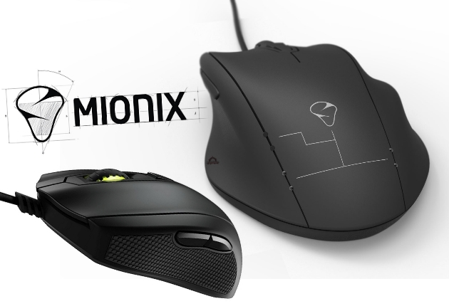 Mionix