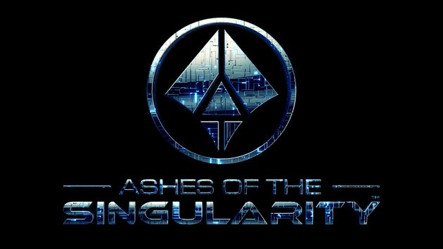 Ashes of the Singularity gra