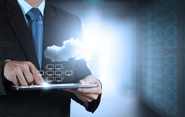 cloud computing dla firm