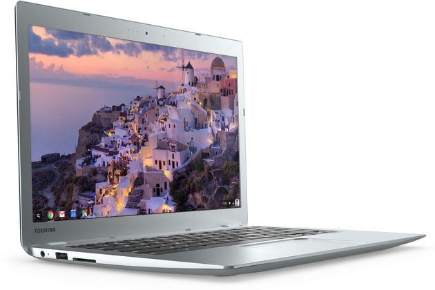 Toshiba Chromebook 2 laptop