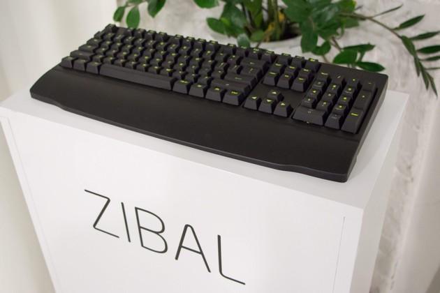 Mionix Zibal
