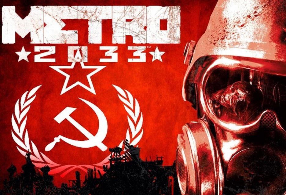 Metro 2033: Wojny