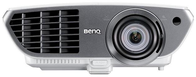 BenQ W3000 front