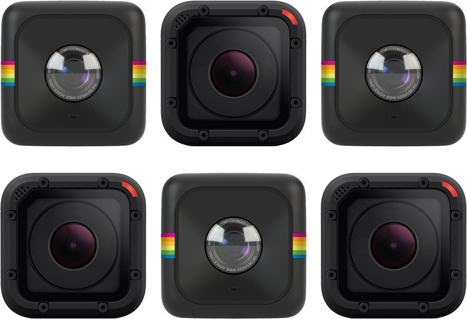 Polaroid GoPro