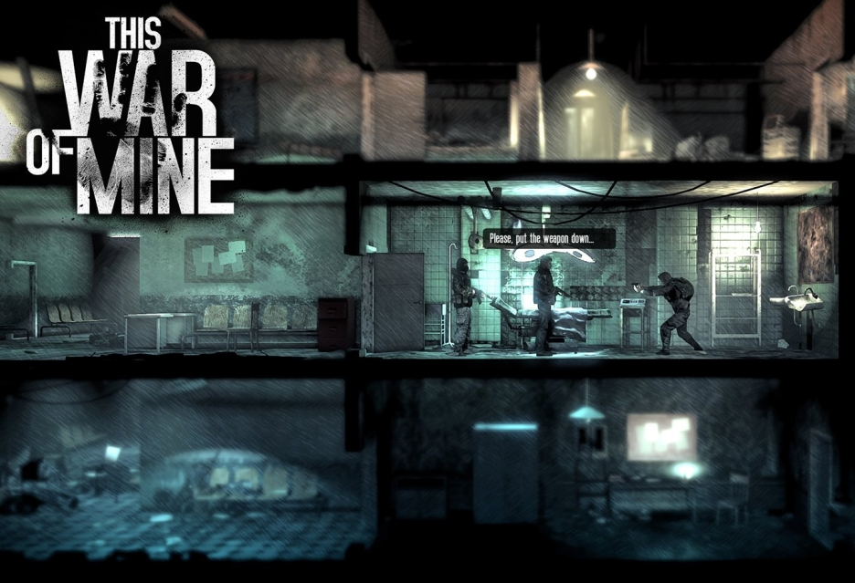 This War of Mine 2.0