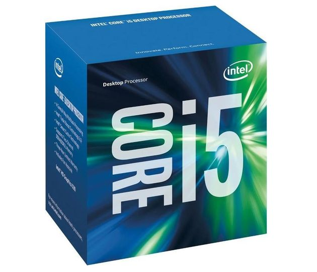 Intel Core i3 procesor