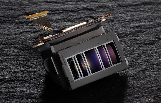 Nikon Multicam 20K
