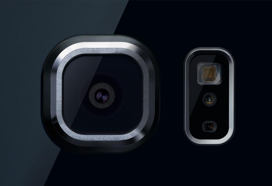 Galaxy S7 funkcją Vivid Photo