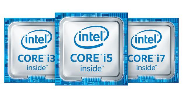Intel Skylake - procesory