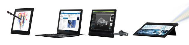 Lenovo ThinkPad X1 Tablet dodatkowe moduły