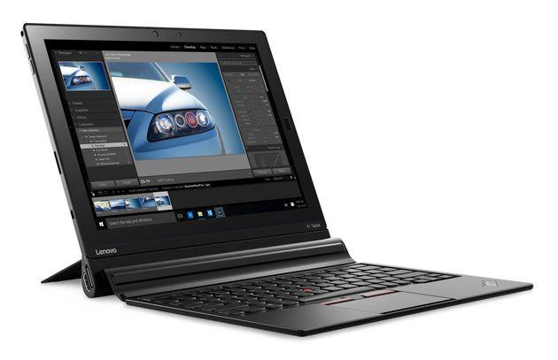 Lenovo ThinkPad X1 Tablet tablet