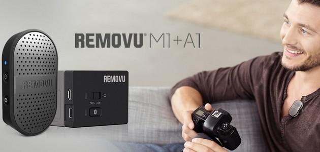 Removu M1+A1