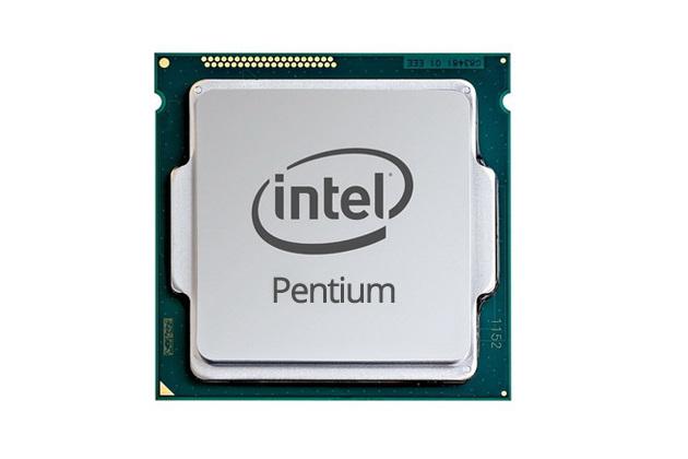 Intel Pentium procesor