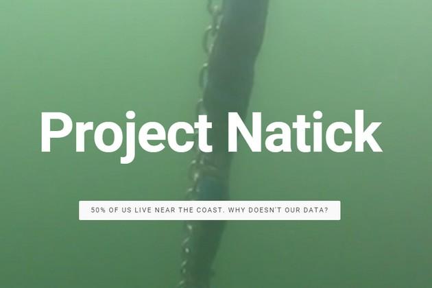 Microsoft Project Natick logo