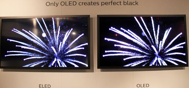 Philips 2016 OLED