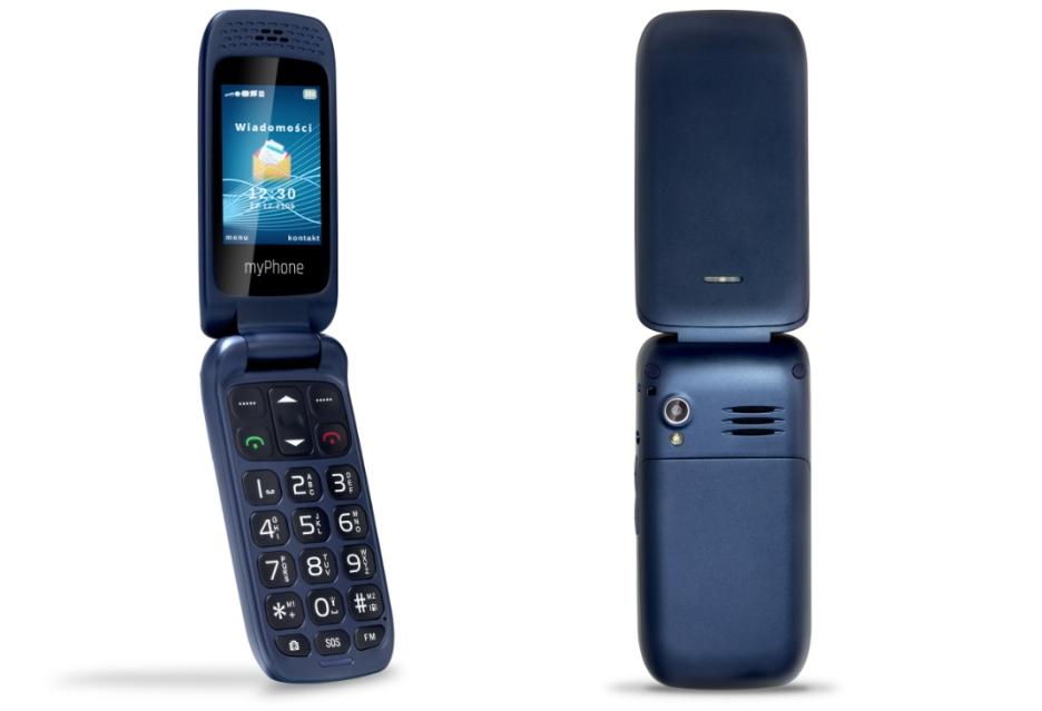 myPhone Flip