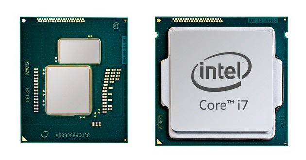 Intel Broadwell - procesor