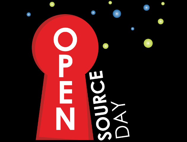 Open Source Day 2016