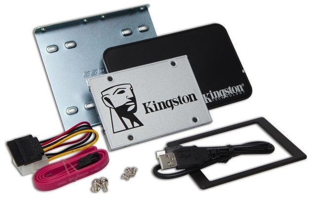 Kingston SSDNow 400 dysk SSD
