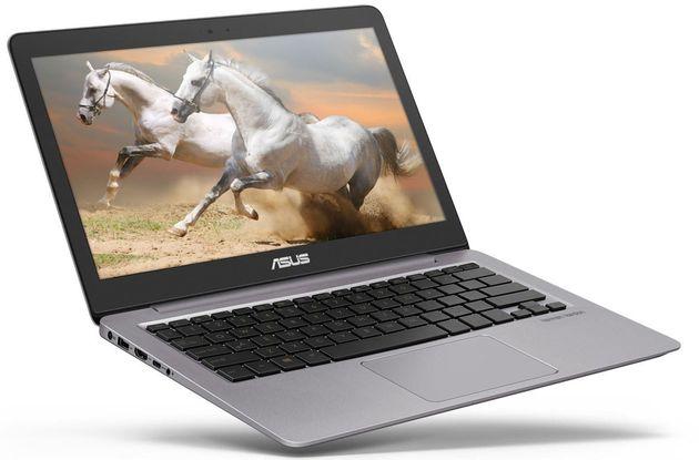ASUS Zenbook UX310UQ laptop