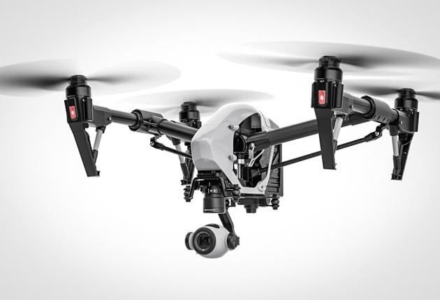 DJI Zenmuse Z3 dron