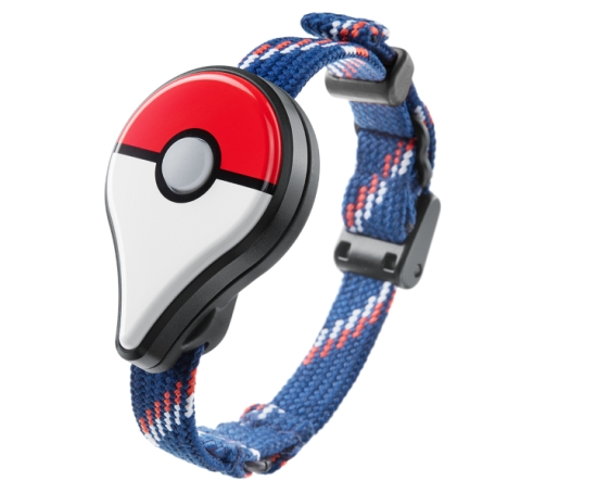 Pokemon GO Plus