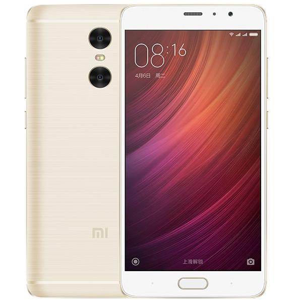 Xiaomi Redmi Pro smartfon