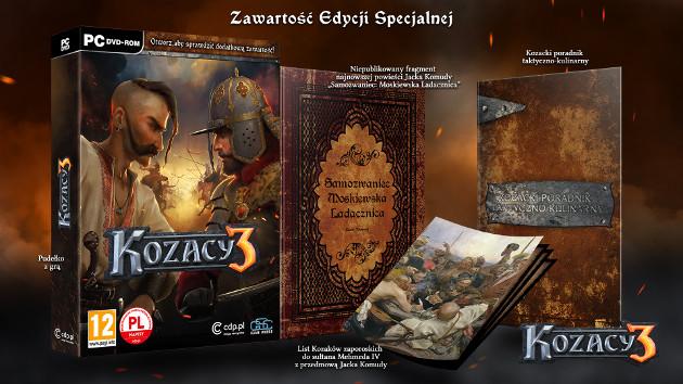 Kozacy 3 ES