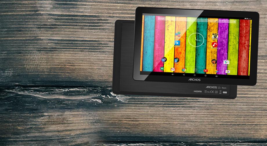Wyniki konkursu Archos - wygraj tablet