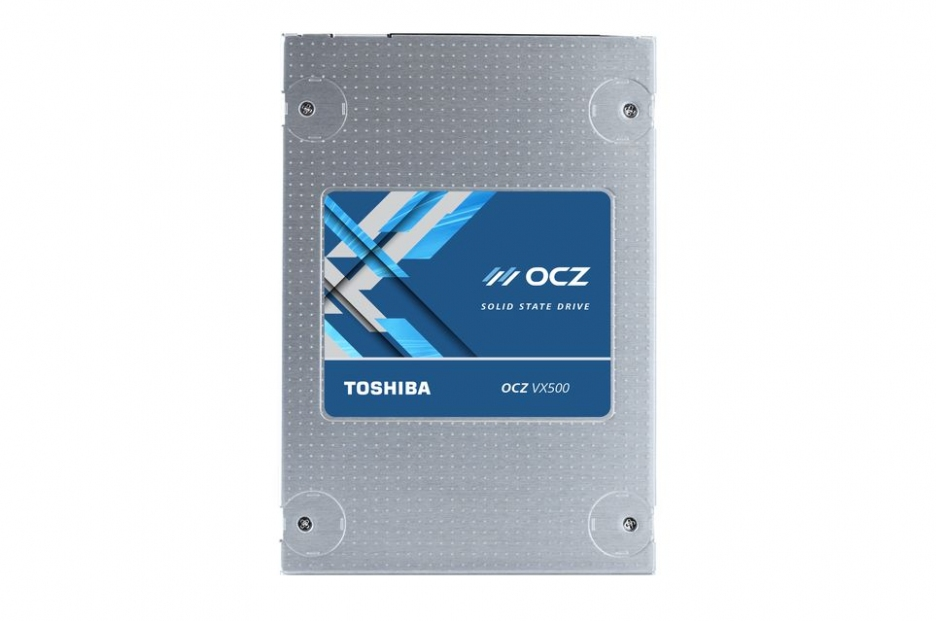 Toshiba OCZ VX500 dysk SSD