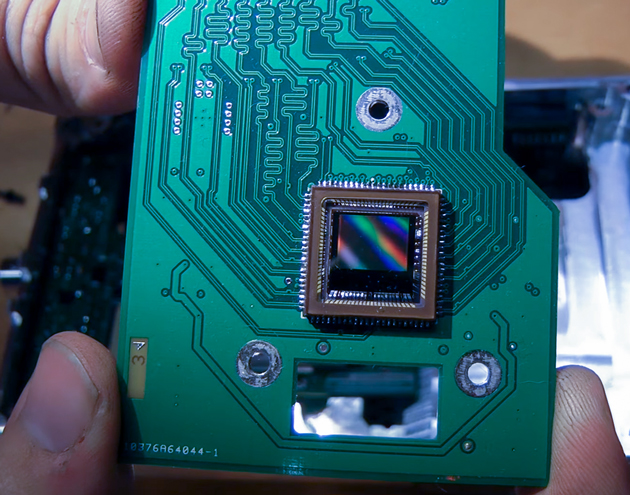 Chronos v1.4 sensor