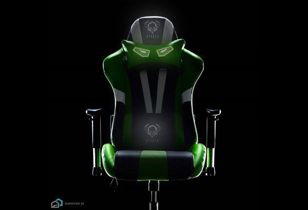 Diablo X-Player fluorescencyjny