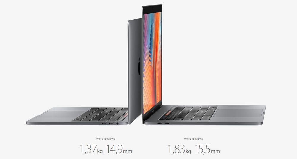 Apple MacBook Pro 15 laptop