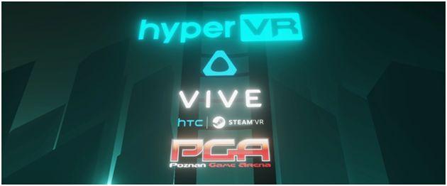 Hyperbook HyperVR