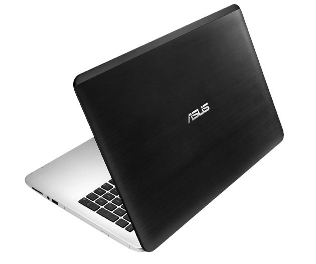 ASUS X555QG laptop
