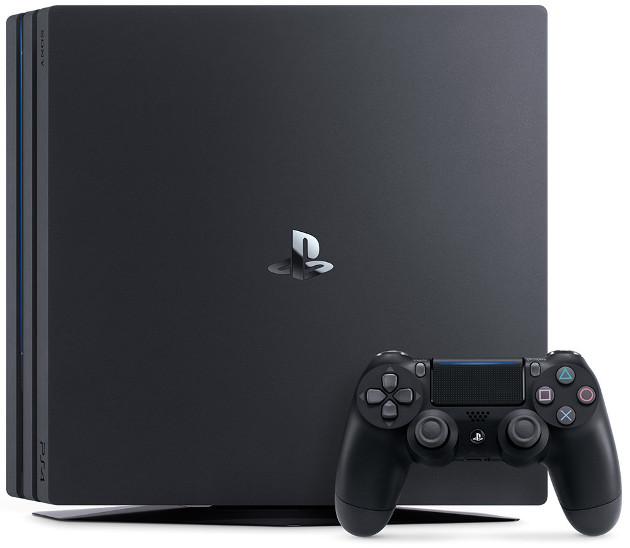 PS4 Pro premiera konsola