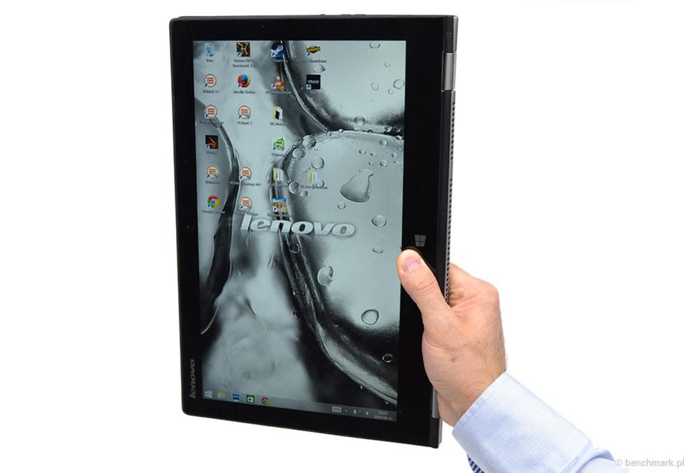 Lenovo Yoga 2 Pro - tablet