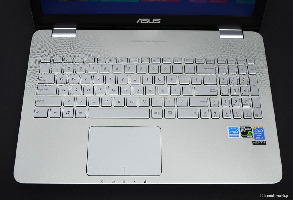 Asus N551J